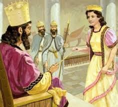 esther the godly queen