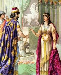 Queen Esther and Purim