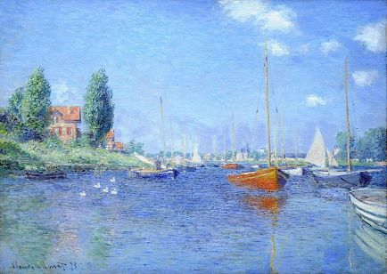 Monet red-boats-argenteuil-1875