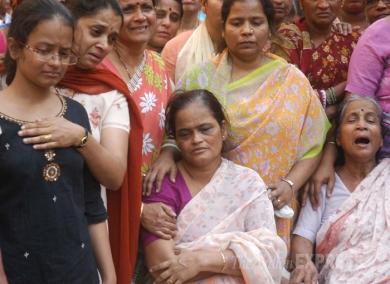 Mumbai terrorattackrelatives